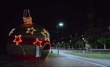 Papá Noel y Duendes Navideños en el Centro Cívico desde el domingo