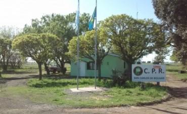 CPR: La Superintendencia de la provincia de Buenos Aires reconoció al personal por la labor realizada durante este año