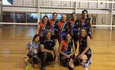 """Club Atlético Guglieri de Daireaux, se consagró campeón del 1° Torneo Comercial de Vóley Femenino """"Copa Girasoles"""""""
