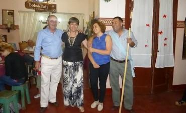 Roberto Godoy es el nuevo presidente de 'Salinas Grandes'