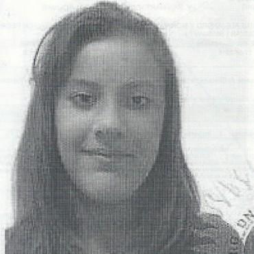 Policía inició 'Averiguación de Paradero' de una joven