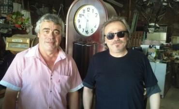 'Fabián Antigüedades' organiza 'Gran Remate Mensual'