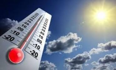 Recomendaciones ante las altas temperaturas