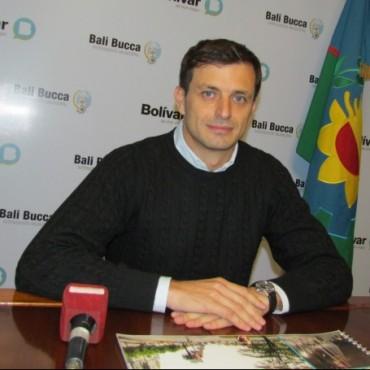 Algunos cambios que decidió Bucca en el Ejecutivo Municipal