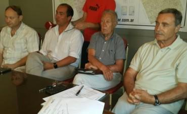 Entidades de la Mesa Agropecuaria de Bolívar está disconforme con los aumentos de las tasas e impuestos al AGRO