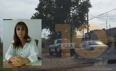 Robo en Zorzales: Según la Fiscal estaban armados y la víctima pudo identificar a uno de los autores