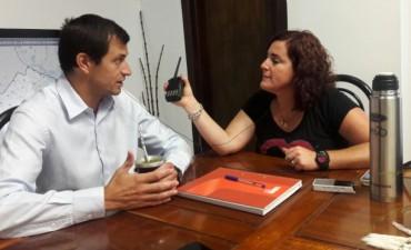 Bucca será el nexo entre los Intendentes del FpV de la Provincia de Buenos Aires y la Gobernadora María Eugenia Vidal