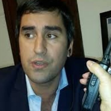 Manuel Mosca: