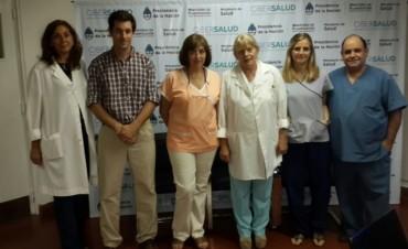 Secretaría de Salud: Se lanza una campaña de Prevención del Cáncer Bucal