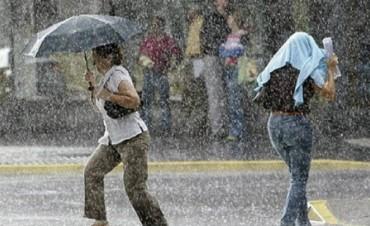 Alerta: hasta febrero las lluvias podrían ser inferiores a las normales en toda la pampa húmeda