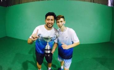Padel: Argentina fue Campeón en el Panamericano