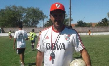 River Plate realizó pruebas a jugadores de Inferiores bolivarenses