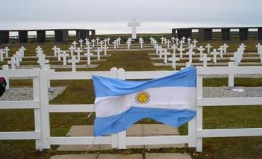 Identificación de soldados NN en Malvinas