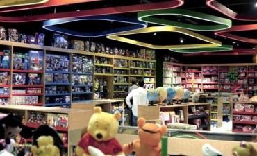 Entra en vigencia la 'Canasta Navideña' de juguetes