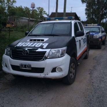 Menores robaron una casa en 'Barrial Alto', Se registraron Detenciones, Violación de Medidas Judiciales y Consumo de Drogas