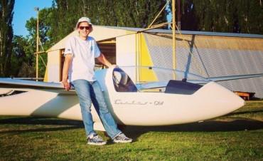 Club de Planeadores dejó un emotivo mensaje para Mauricio