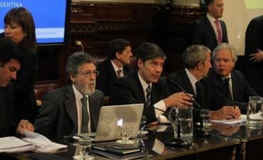 El Gobierno logró aplazar el debate por Ganancias