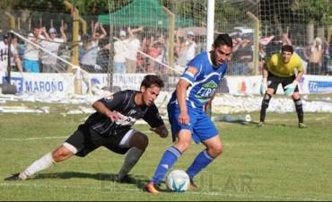 Liga Pehuajense: Ferrara arregló y se entrenó con Racing de Olavarría
