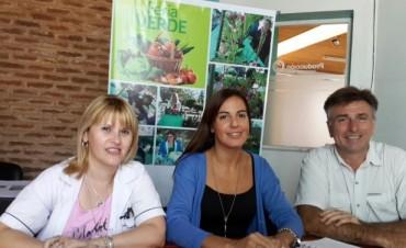 Este sábado la 'Feria Verde' festejas sus dos años de existencia