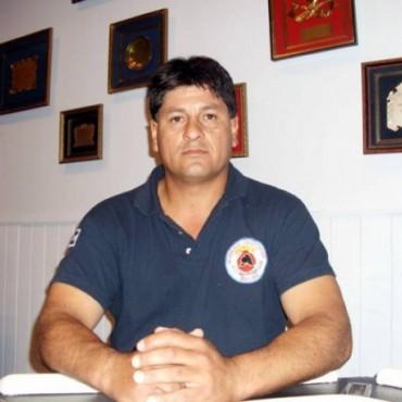URGENTE: Cuatro incendios en zona rural en simultáneo hicieron que Bomberos de Bolívar pidan ayuda a Dudignac y Urdampilleta