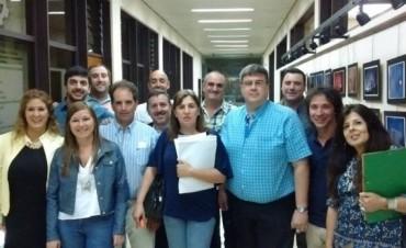 Comercio Activo: Jorge Aguirre es el nuevo Presidente de la Cámara Comercial e Industrial de Bolívar