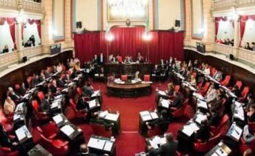 Senado convocó a sesión por el presupuesto bonaerense