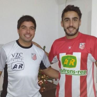Facundo Sgarlata será el nuevo jugador de Empleados de Comercio