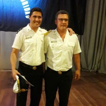 Efectivos de la Policía de Bolívar fueron reconocidos