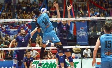 Final 4 Copa ACLAV: Lomas reaccionó y completó la final