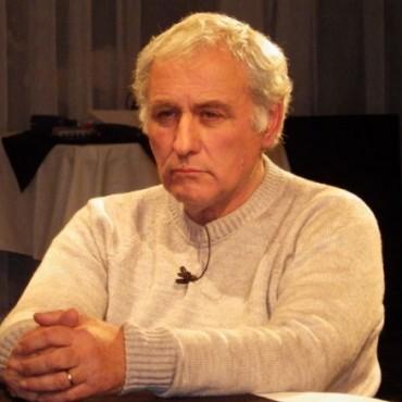 Rubén Reguero: 'Este año fue muy triste, el mundo del boxeo tuvo una pérdida muy grande