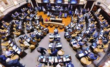 La Legislatura bonaerense aprobó el Presupuesto 2017 y la Ley Impositiva