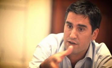 """Manuel Mosca: """"Los intendentes entendieron cómo se empezó a revertir la situación"""""""