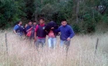 Tapalqué: asesinaron a golpes a un hombre