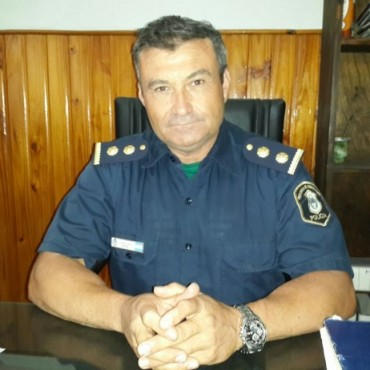 Investigan un robo perpetrado en calle Chiclana