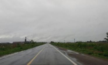 Navidad: Lluvias en Bolívar y zona rural