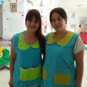 Unos 150 niños/as ingresarán en los Jardines Maternales El Reino del Revés y Alicia Moreau de Justo en el ciclo lectivo 2017