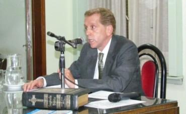 Este miércoles Tercera Asamblea de Concejales y Mayores Contribuyentes