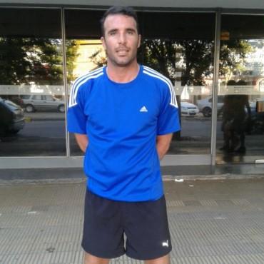 Manuel Fernández, ayudante de campo de Martín Palermo, habló en FM10