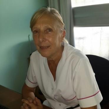Silvia Hernández: