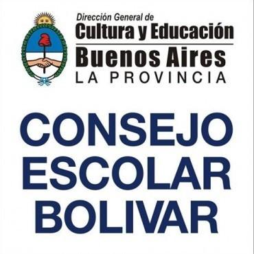 Información Consejo Escolar: Este viernes 30, acto público