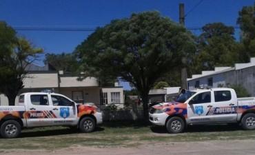 Laprida: Detuvieron a dos personas por robo de hacienda