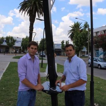 Centro Cívico: Nuevamente conectados al sol