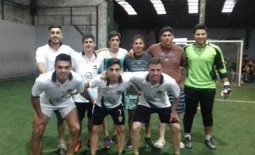 Caciques Carricoche representará a Bolívar en la Copa Nacional de Campeones en Tandil