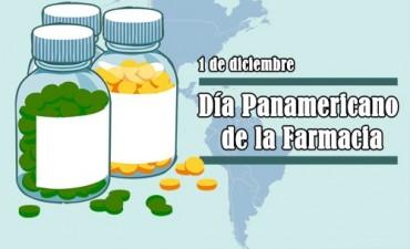 Hoy se celebra el Día Panamericano de la Farmacia