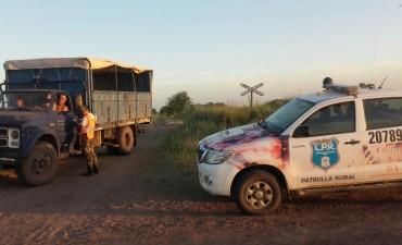 CPR Bolívar: Acciones de prevención y disuasión de ilícitos ante las fiestas venideras