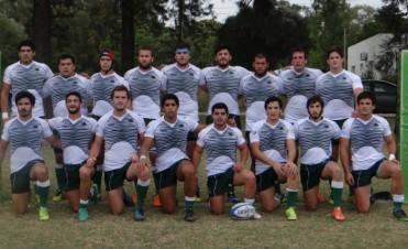 Rugby: UROBA terminó 3ro en el Campeonato Argentino Ascenso B