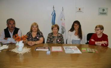 Hoy se realizará una Campaña de prevención de cáncer bucal en el Centro Cívico