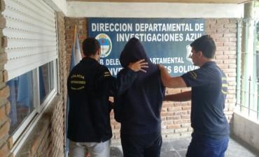 Sub DDI: Allanaron un domicilio y detuvieron a un imputado por Abuso Sexual