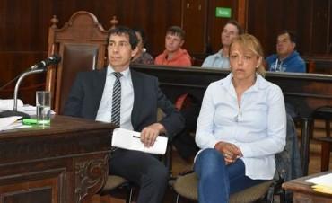 Martín Marselli (Defensor de Analía Cabello) : 'Tenía muchas herramientas a favor de Analía, que al inicio del juicio no podía utilizar'