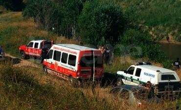 Estremecedor: un niño se ahogó y murió en el Arroyo Tapalqué